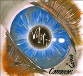 Vilifi: Common Eyes [Digipak]