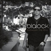 Tyler Blalock: Between the Lines *