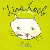 Lisa Loeb/Lisa Loeb & Nine Stories: Tails