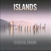 Islands: Essential Einaudi [Deluxe Edition]