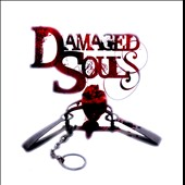 Damaged Souls: Damaged Souls