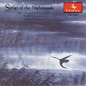 Songs of the Nightingale / Karen Smith Emerson, Martin Katz