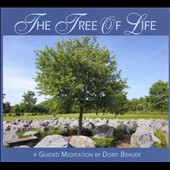 Dorit Brauer: The Tree Of Life [Digipak]