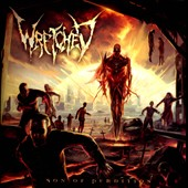Wretched: Son of Perdition *