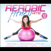 Various Artists: Aerobic Fitness Hits! [Box]