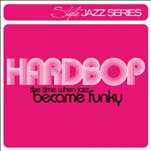 Various Artists: Hardbop: The Time When Jazz Became Funky