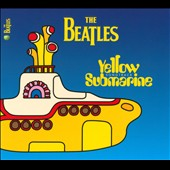 The Beatles: Yellow Submarine Songtrack [Digipak]