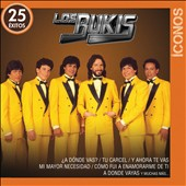 Los Bukis: Iconos 25 &#201;xitos