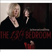 Sue Brown/Lorraine Irwing: The 13th Bedroom