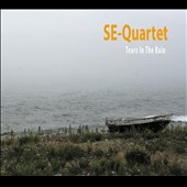 SE-Quartet: Tears in the Rain [Digipak]