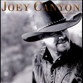 Joey Canyon: Canyon Country