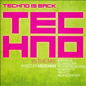 Various Artists: Techno: In the Mix - Techno is Back