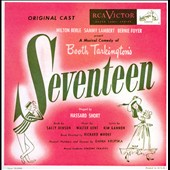 Seventeen [Original Broadway Cast]