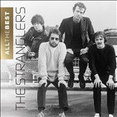 The Stranglers: All the Best
