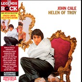 John Cale: Helen of Troy [Slipcase]