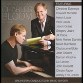 Various Artists: Music & Lyrics by Charles Bloom: In Here