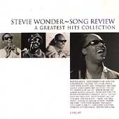 Stevie Wonder: Song Review: A Greatest Hits Collection