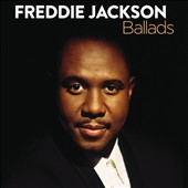 Freddie Jackson: Ballads *