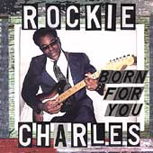 Rockie Charles: Born For You