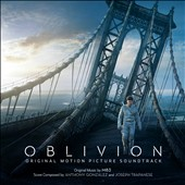Joseph Trapanese/M83/Anthony Gonzalez: Oblivion [Original Motion Picture Soundtrack]