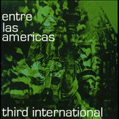 Entre Las Americas: Third International