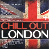 Various Artists: Chill Out London