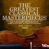 Greatest Classical Masterpieces 4 (Remasterd)