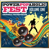 Various Artists: Power Popaholic Fest 1