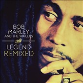 Bob Marley/Bob Marley & the Wailers: Legend Remixed