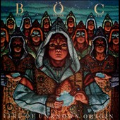 Blue Öyster Cult: Fire Of Unknown Origin [Strictly Limited Collector's Edition]