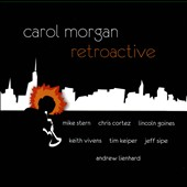 Carol Morgan: Retroactive [Digipak]