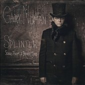Gary Numan: Splinter (Songs from a Broken Mind) [Digipak]