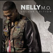 Nelly: M.O. [Deluxe Edition] *