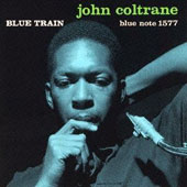 John Coltrane: Blue Train [Bonus Track] [Remastered]