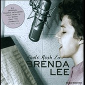 Brenda Lee: Fools Rush In