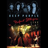 Deep Purple: Perfect Strangers Live [Video]