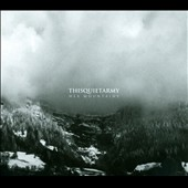 thisquietarmy: Hex Mountains [Digipak]