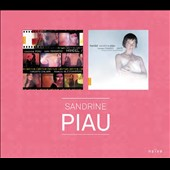 Handel: Arias and Duets; Between Heaven and Earth / Sandrine Piau; Sara Mingardo; Accademia Bizantina