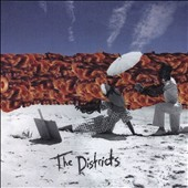 The Districts: The Districts EP [Digipak]