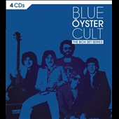 Blue Öyster Cult: The Box Set Series *