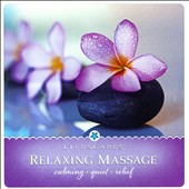 Various Artists: Relaxing Massage: Calming Quiet Relief