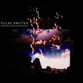 Pulse Emitter: Planetary Scale Synth Hypnosis [Slipcase] *