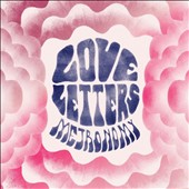 Metronomy: Love Letters