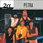 Petra: 20th Century Masters: The Millennium Collection: The Best of Petra *