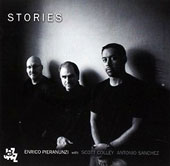Enrico Pieranunzi: Stories