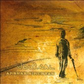 Arshak Sirunyan: Journal [Digipak]