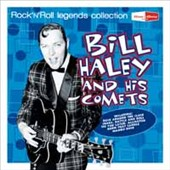Bill Haley & His Comets: Rock 'n' Roll Legends