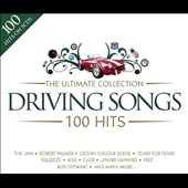 Various Artists: Driving Songs: The Ultimate Collection [2014]