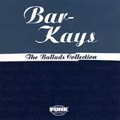 The Bar-Kays: Ballads Collection
