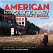 American Revolutionary: The Evolution of Grace Lee Boggs [Original Motion Picture Soundtrack]